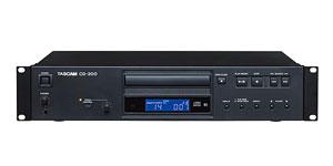 TASCAM CD200
