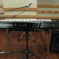 電子ピアノ弾き語りセットA