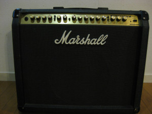 Marshall ValveState VS100