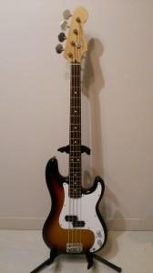 Fender Japan PrecisionBass