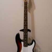 Fender Japan PrecisionBass