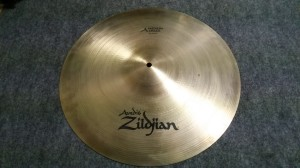 Zildjian MEDIUM CRASH 18""