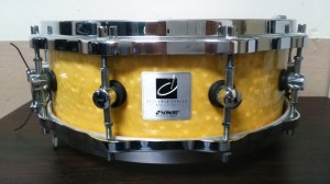 スネア SONOR DESIGNER SERIES 14""