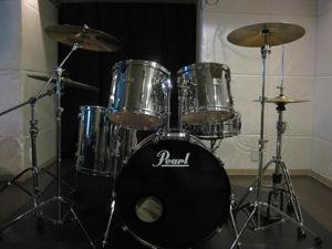 ドラムセット Pearl BEAT INN シリーズ