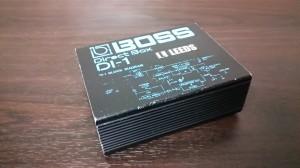 ダイレクトボックスBOSS DI-1