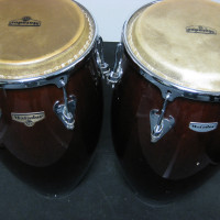 コンガ LP Matador Wood Congas