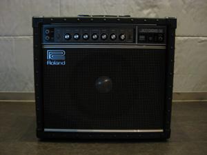 ギターアンプ Roland JC-50