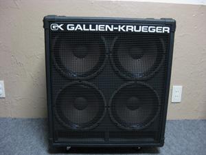 Gallien-Krueger-410T