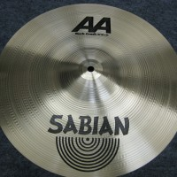 SABIAN AA Rock Crash 16″