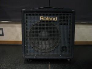 キーボードアンプ Roland KC-300