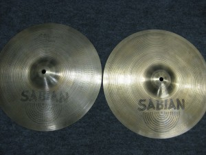 SABIAN AA Regular Hi-Hat 14″