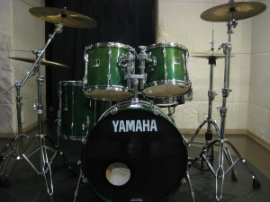 ドラムセットYAMAHA Stage Custom