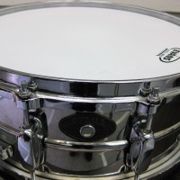 スネア TAMA Stainless Steel Snare PS455 14″