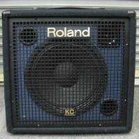 キーボードアンプ Roland KC-350