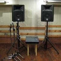 音響PAセットD