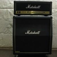 Marshall JCM900+1960A