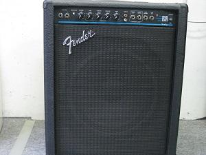 Fender BXR Sixty