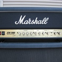 ギターアンプ(Head) Marshall JCM2000 DSL100