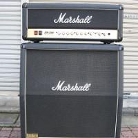 ギターアンプ Marshall JCM2000 DSL100+1960A