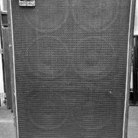 ベースアンプ(Cabi) AMPEG SVT-810E